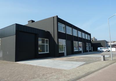 Eemmeerlaan 7 - 9 in Weesp 1382 KA