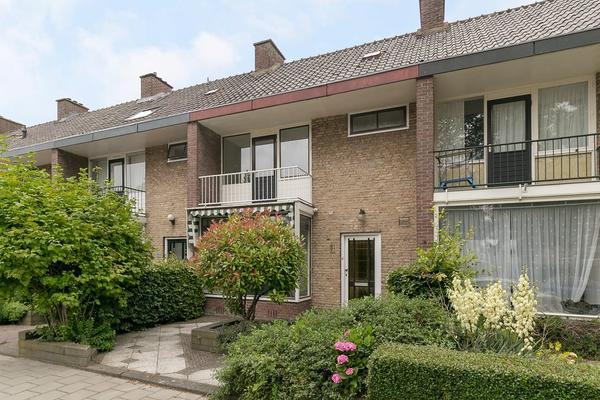 Rembrandtlaan 51 in Maassluis 3141 HJ