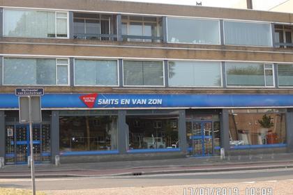 Wethouder Van Eschstraat 276 in Oss 5342 AV