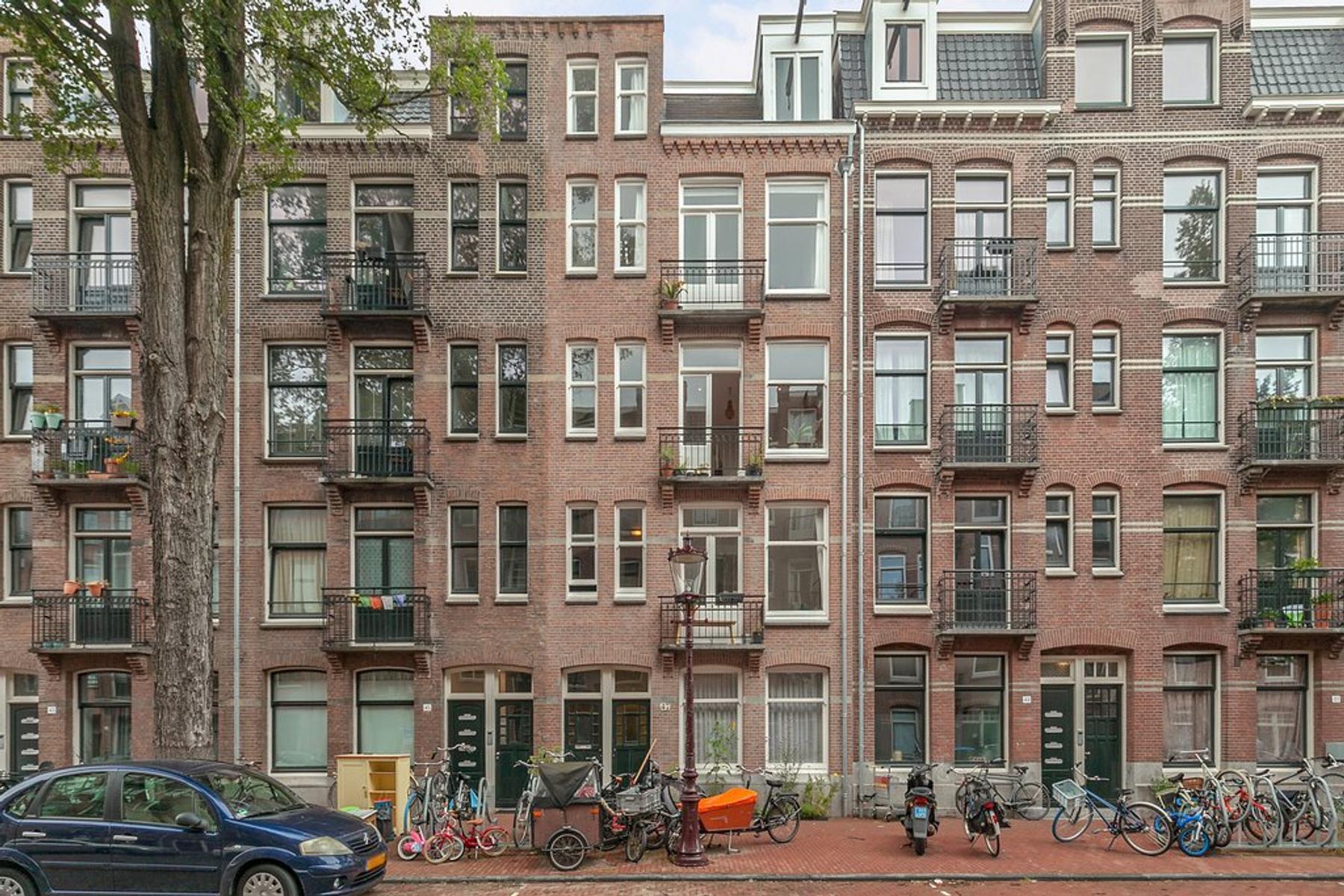 Madurastraat 47 Ii in Amsterdam 1094 GE