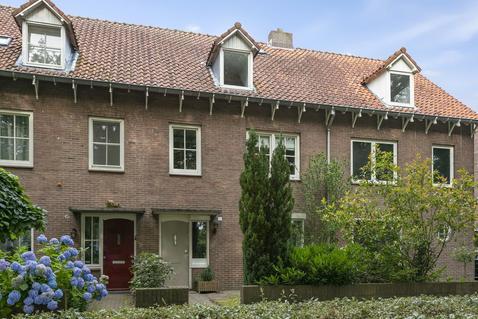 Leijparkweg 15 in Tilburg 5022 AA
