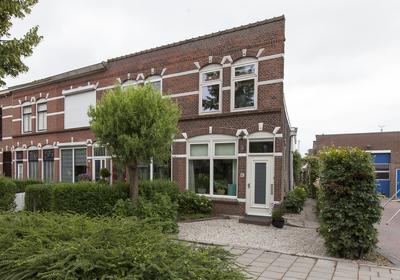Graaf Florisweg 92 in Gouda 2805 AN