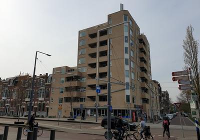 Spoorsingel 111 in Rotterdam 3033 GJ