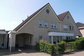 Jan De Rooijdreef 25 in Oosterhout 4904 VX
