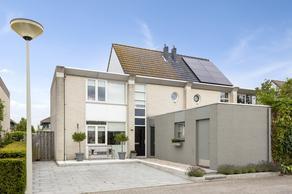Hoogaars 10 in Bergen Op Zoom 4617 GE