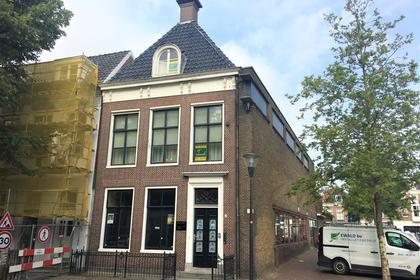 Turfmarkt 8 in Leeuwarden 8911 KT