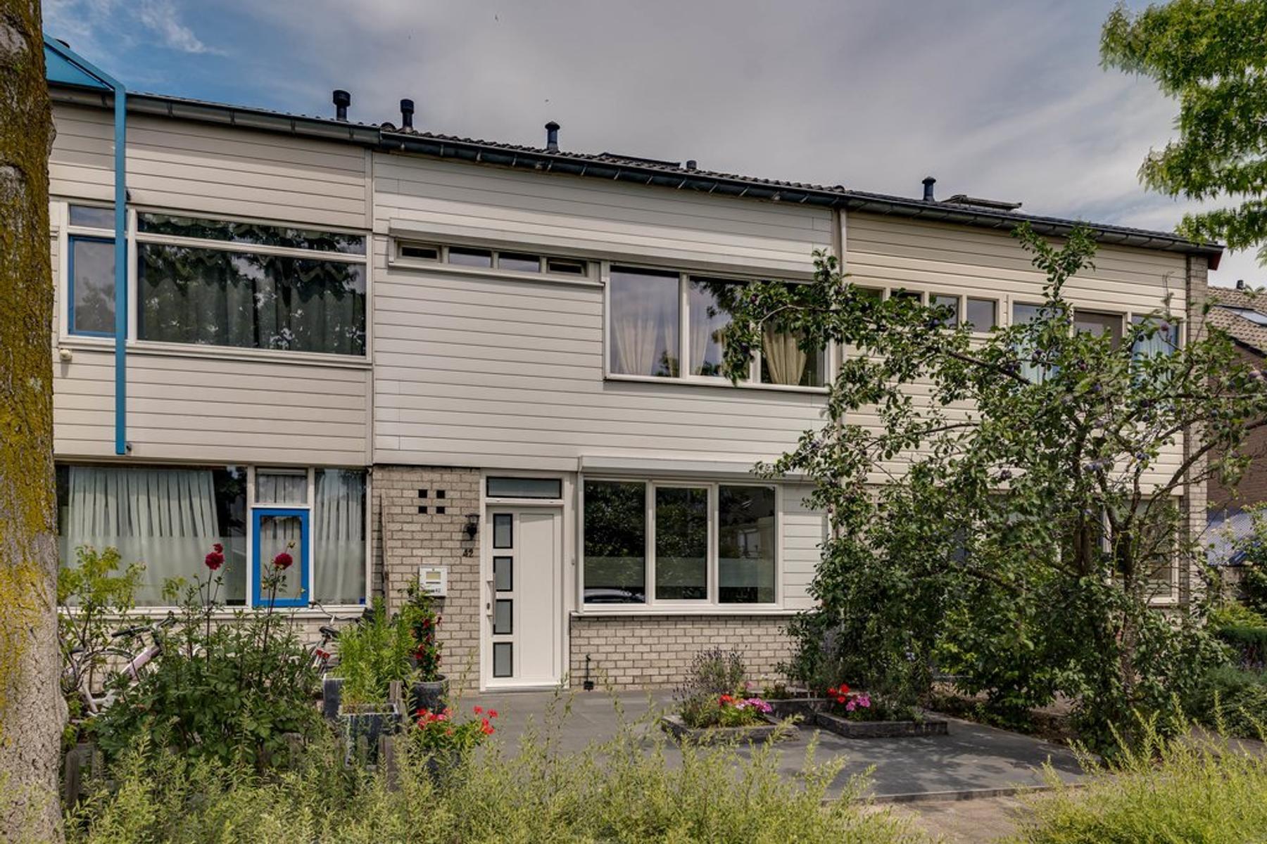 Keverberg 42 in Weert 6002 XK