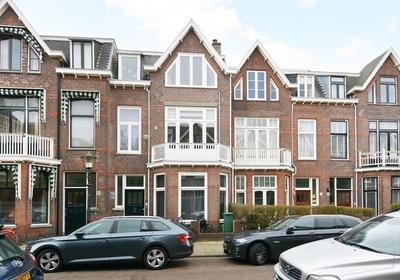 Bentinckstraat 145 A in 'S-Gravenhage 2582 SV