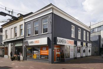 Beekstraat 86 in Arnhem 6811 DZ