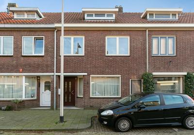 Henry Hudsonstraat 20 in Tilburg 5021 SJ
