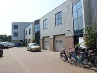 Nieuwpoortkade 21 in Amsterdam 1055 RX