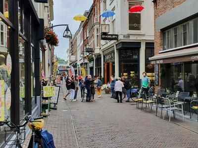 Lange Bisschopstraat 38 in Deventer 7411 KL