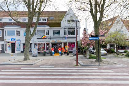 Stationsweg 60 in Alkmaar 1815 CD