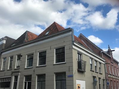 Broederweg 7 1 in Kampen 8261 GS