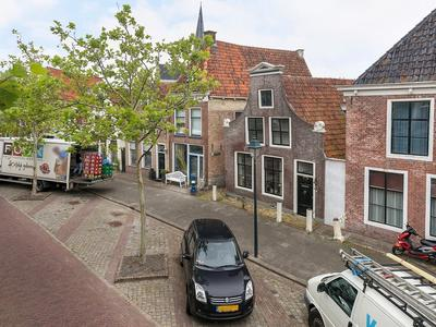 Heiligeweg 18 in Harlingen 8861 EA