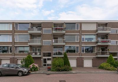 Kierkegaardstraat 42 in Rotterdam 3076 RJ