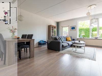 Jan Snouckstraat 9 in Schelluinen 4209 CA
