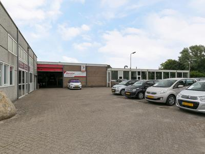 Industrieweg 13 in Meppel 7944 HT