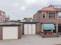 De Lumeystraat 9 in IJmuiden 1971 DW