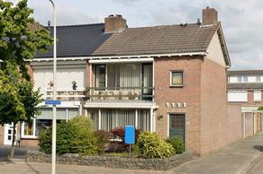 Verdistraat 25 in Bergen Op Zoom 4614 BJ