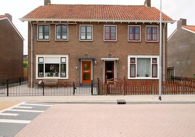 Staringstraat 46 in Zwijndrecht 3333 XM