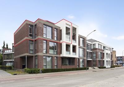 Zwaanstraat 108 in Cuijk 5431 BP