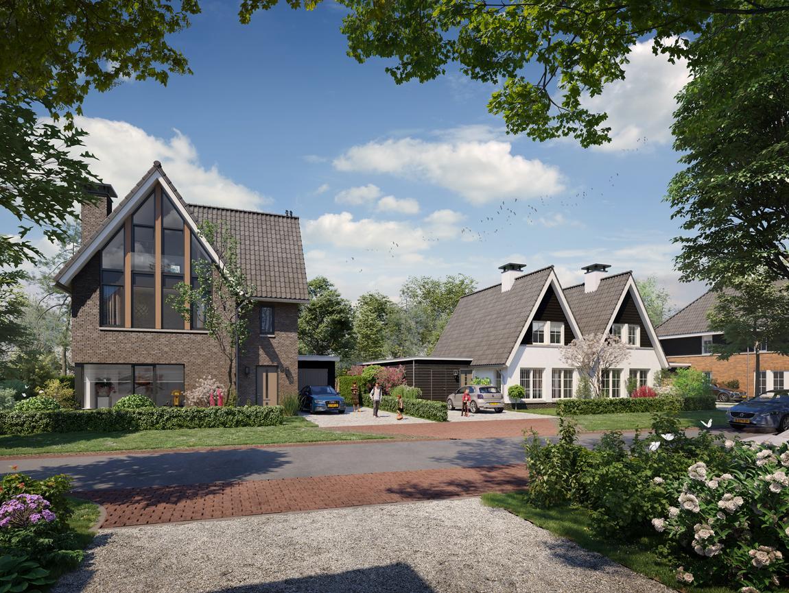 Bouwnummer 95 in Schoonhoven 2871 AN
