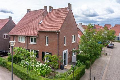 Schorfhoeve 1 in Helmond 5708 TZ