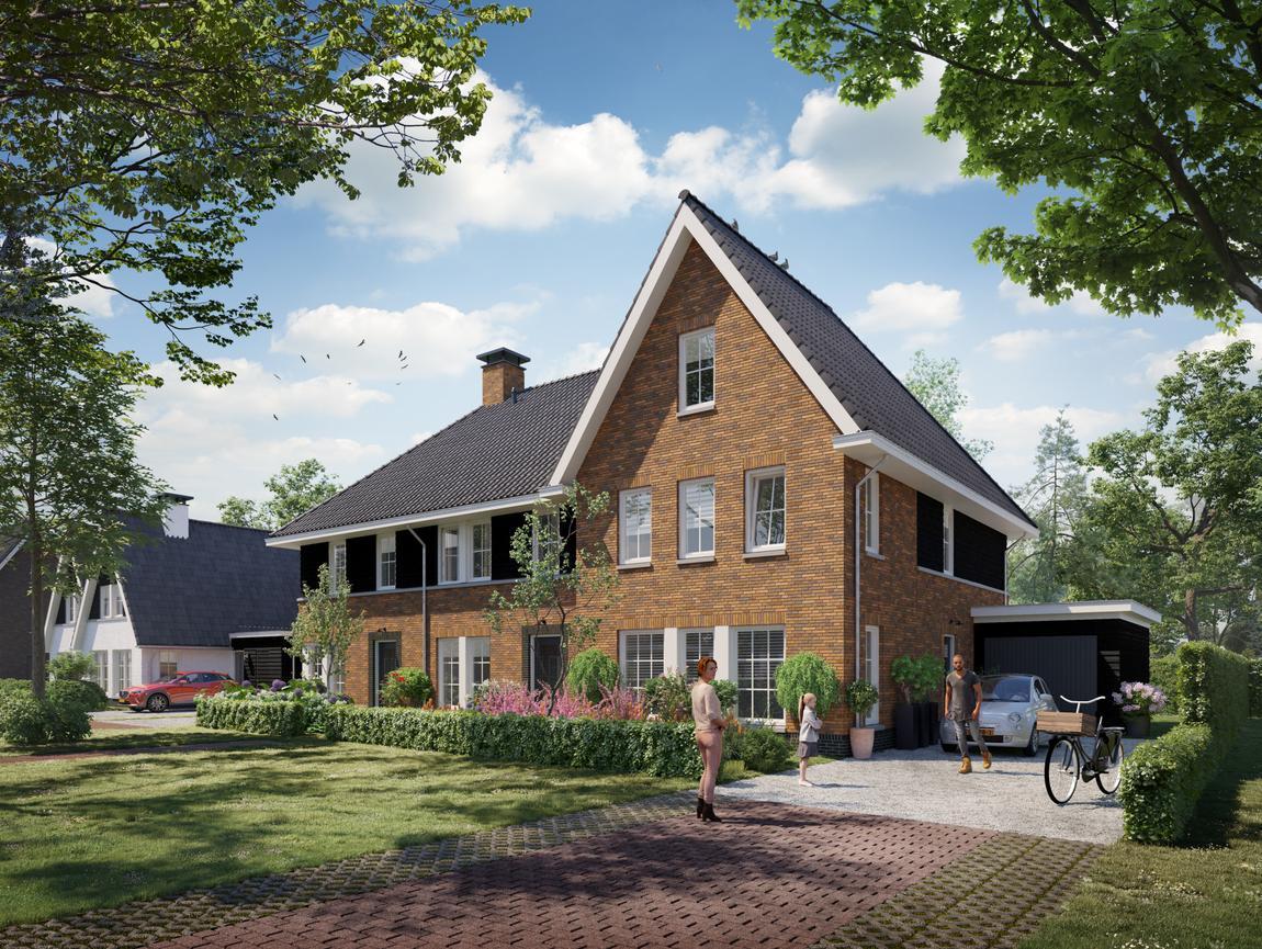 Bouwnummer 99 in Schoonhoven 2871 AN