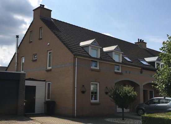 Melkhuis 1 in Etten-Leur 4873 DL