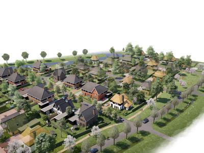Bouwnummer 84 in Schoonhoven 2871 AN