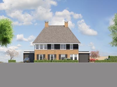 Bouwnummer 92 in Schoonhoven 2871 AN
