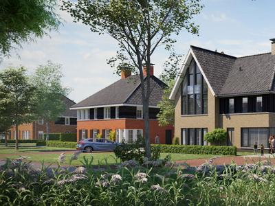 Bouwnummer 96 in Schoonhoven 2871 AN