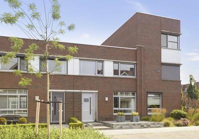 Vlinder 4 in Veldhoven 5508 SE