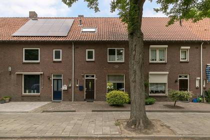 Locatellistraat 36 in Eindhoven 5654 JE