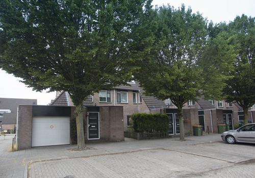 Maria Van Osstraat 28 in Ede 6717 TK