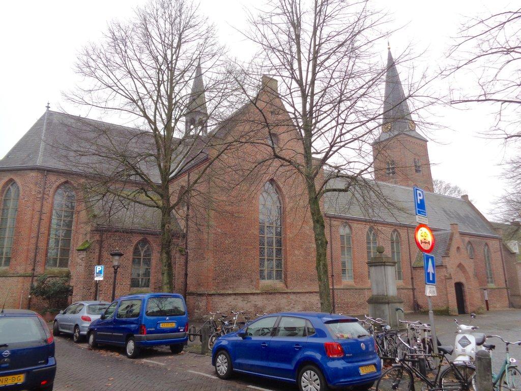 Geertekerkhof, Utrecht