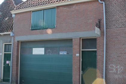 Groenestraat 122 - 124 in Kampen 8261 VK