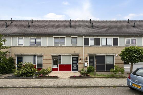 Stelleweg 5 in Bergen Op Zoom 4617 LV
