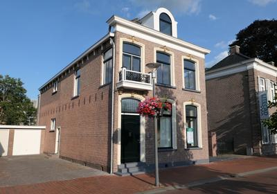 Hoofdstraat 3 in Hoogeveen 7902 EA