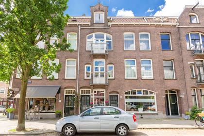 Cornelis Drebbelstraat 10 2 in Amsterdam 1097 AL