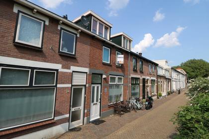 Voorstraat 24 in Alphen Aan Den Rijn 2405 GX