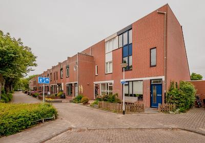 Wega 25 in Katwijk 2221 ND