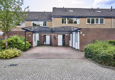Pottenbakkersdonk 430 in Apeldoorn 7326 PE