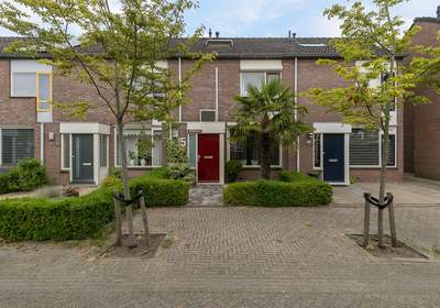Wilsonstraat 15 in Goes 4463 KD