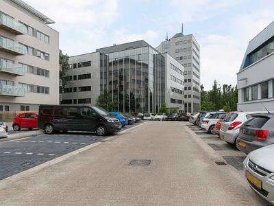 Govert Flinckstraat 21 K in Zwolle 8021 ET