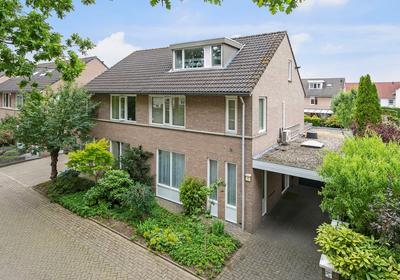 Correzelaan 2 in Eindhoven 5627 EP