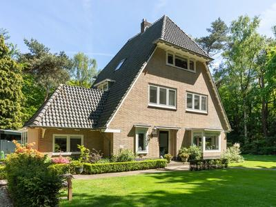 Lassuslaan 27 in Bilthoven 3723 LG