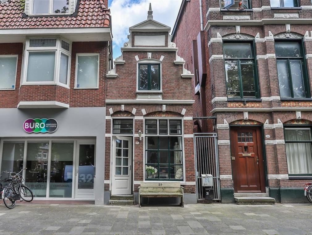 Parklaan 31 in Groningen 9724 AR