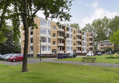 M. Harpertszoon Tromplaan 78 in Oegstgeest 2341 TC
